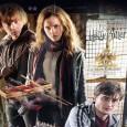Articoli da collezione ispirati alla saga di Harry Potter.
